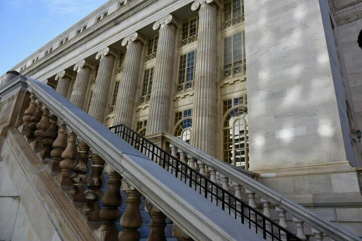 Federal Grand Jury Returns Charges against Two Individuals for Covid-19 Fraud - M.Y. - Wright Publishing