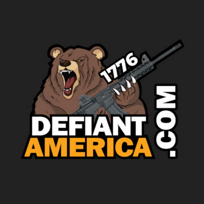 Defiant America on GETTR