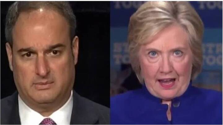 Clinton Lawyer Faces Five Years in Prison for Lying to FBI About Trump-Russia Hoax - The 2nd NEWS