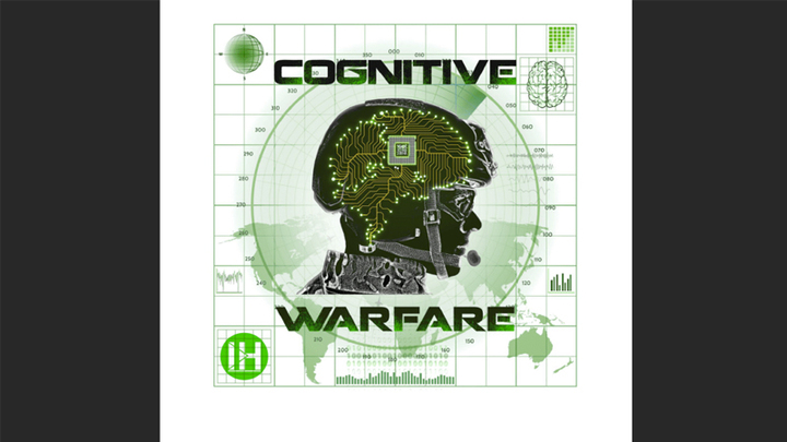 NATO's Plans To Hack Your Brain